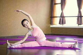 瑜伽的机构加盟-瑜伽-初学瑜伽的好处