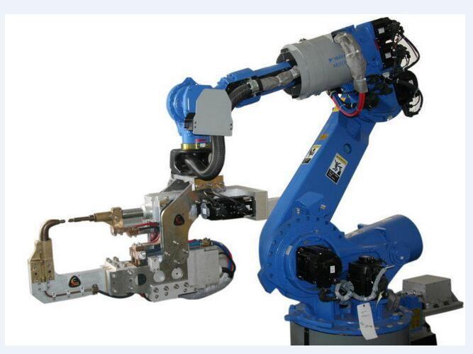 點焊機器人焊鉗排名 廣東機器人焊鉗 優質機器人焊鉗價格