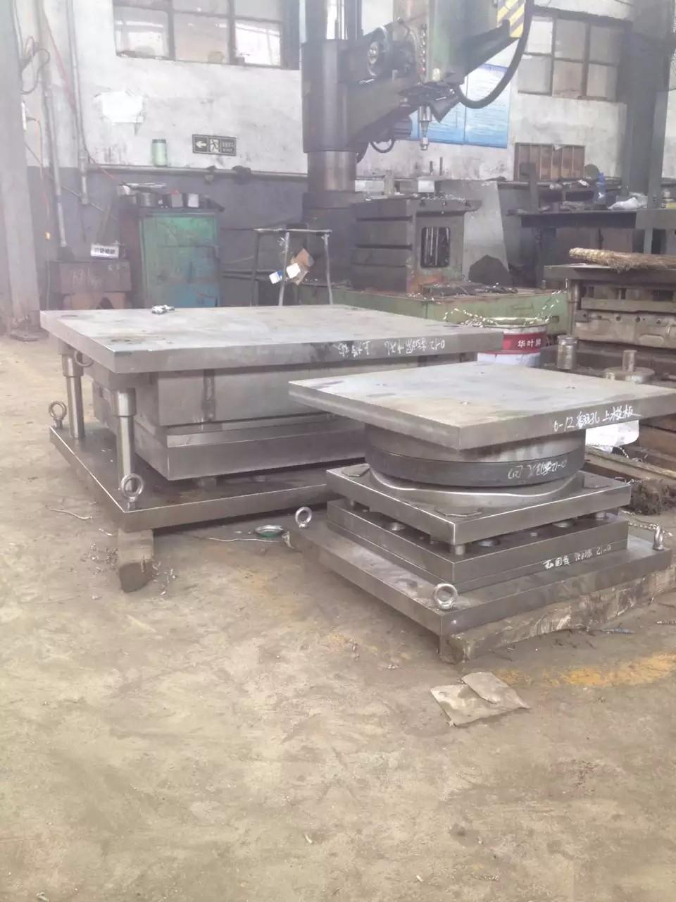 人防过滤吸取器模具-提供冲压件加工场-阜城县西方模具厂