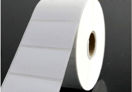标签纸色带