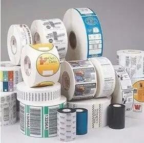 条码贴纸/工业级打印机价格/深圳市东利条码技术有限公司