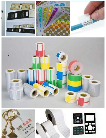 耐高温标签色带_可移不干胶标签_深圳市东利条码技术有限公司