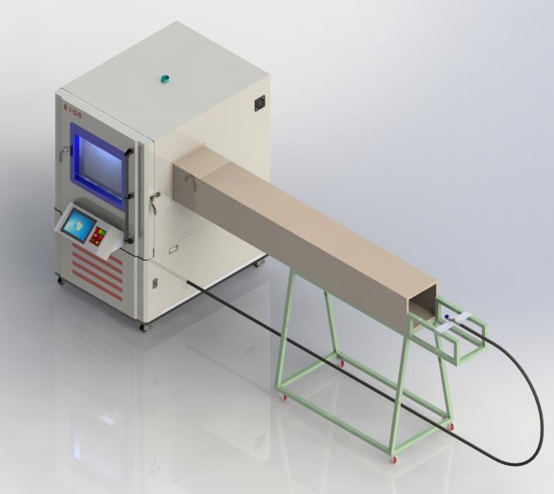 IPX6试验箱_膨胀箱压力耐久试验机_上海仪祥试验设备有限公司