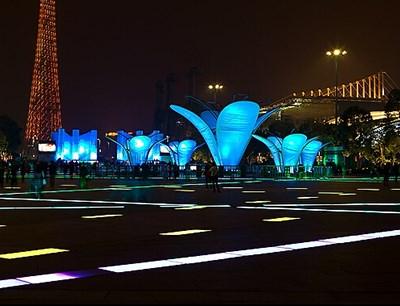 景观亮化/灯箱制作/北京忠为世缘科技发展有限公司