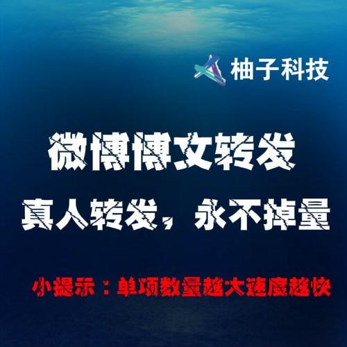 新浪微博转发_新浪微博点赞_南京市柚子科技有限公司