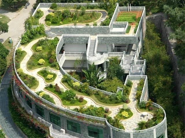 北京海绵城市专用瓦乐夫生态多孔纤维棉_海绵城市专用特种建材保水性好-上海绿屋节能建材