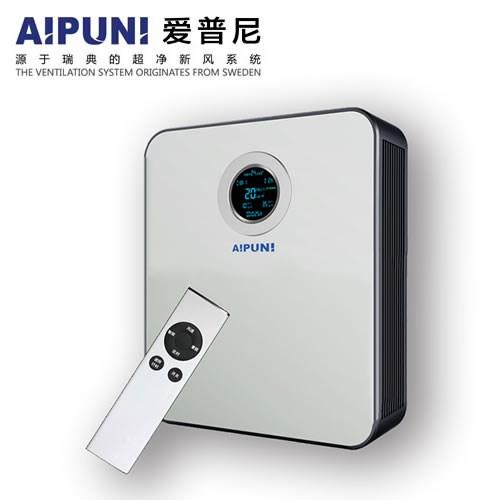 特价新风系统安装办理_空气净化器