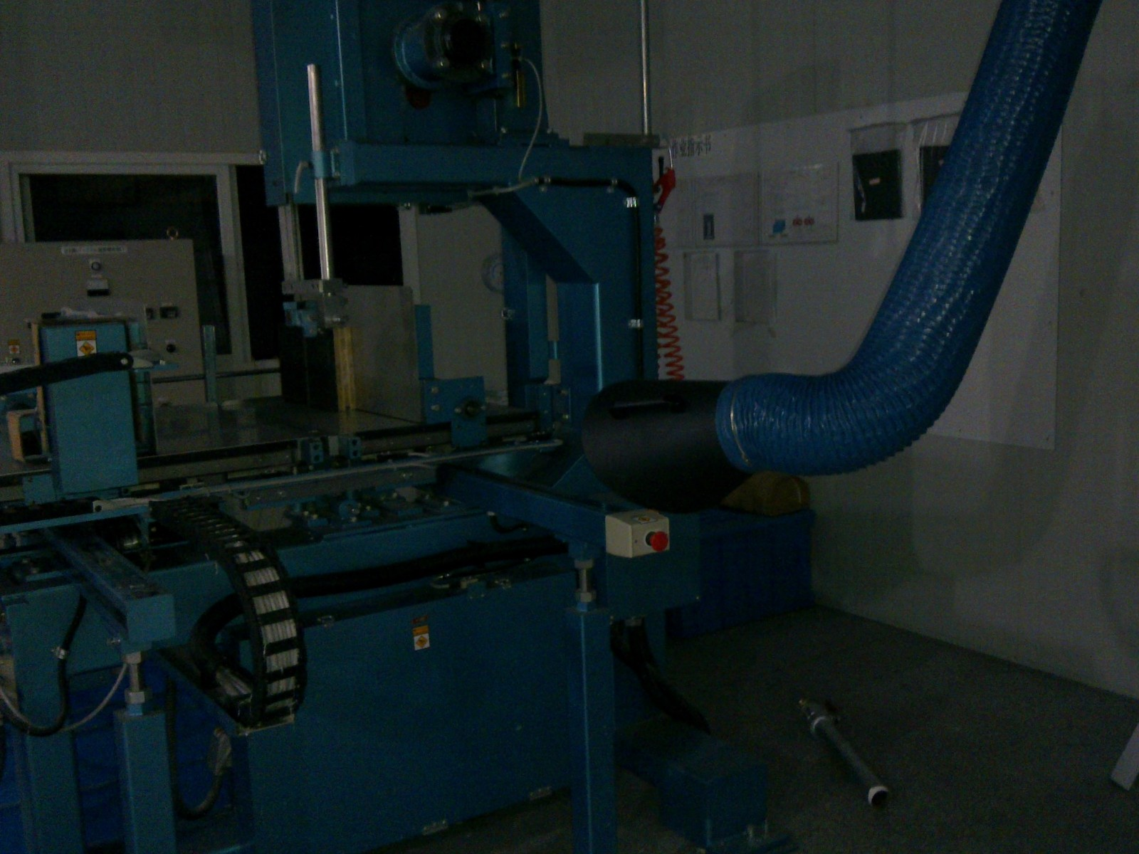 小型焊烟除尘哪里有/整体通风系统设备/上海中怡工业除尘技术有限公司