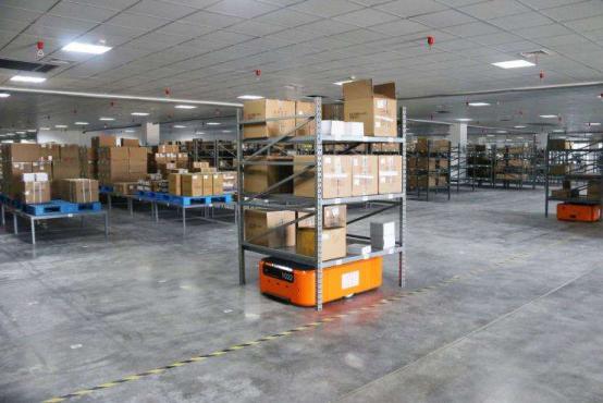 济南仓储配送中心 配送和仓储管理系统
