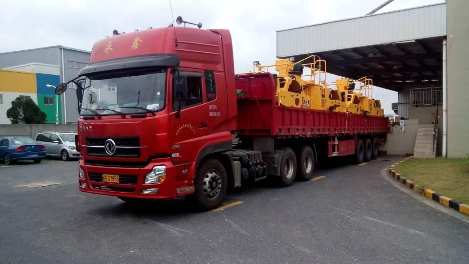 货物公路运输价格/集装箱公路运输/运输管理
