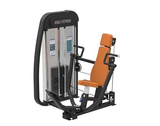 多功能健身器械批发 卧式健身车品牌 山东宁泰健身器材有限公司