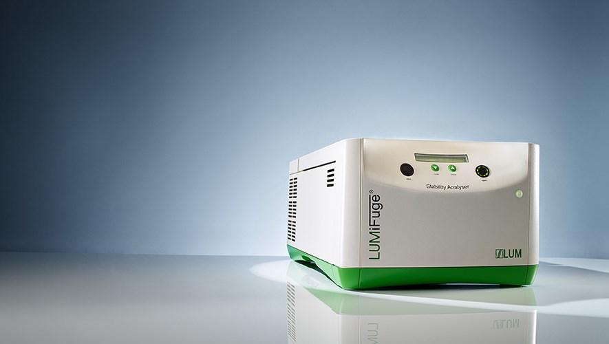 德国LUM稳定性分析仪价格_LUMiSizer代理商-广州市巨璟仪器有限公司