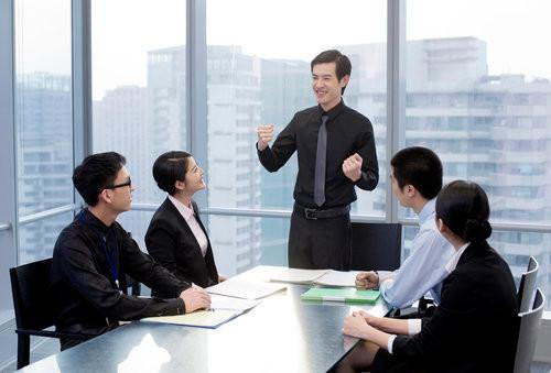 职业生涯规划公司-经理人八项修炼-广州裕培信息科技有限公司