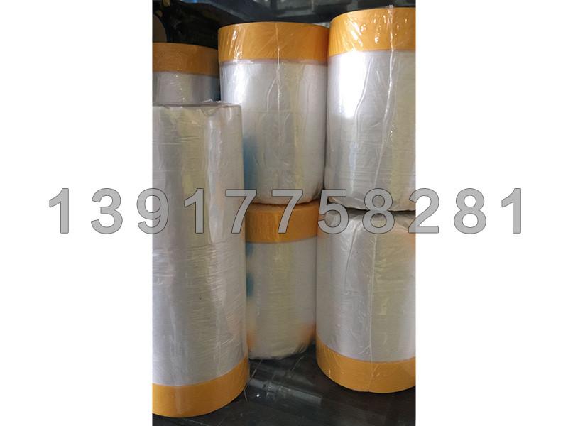 遮蔽保护膜销售-花头供应-上海琦贤装饰材料有限公司