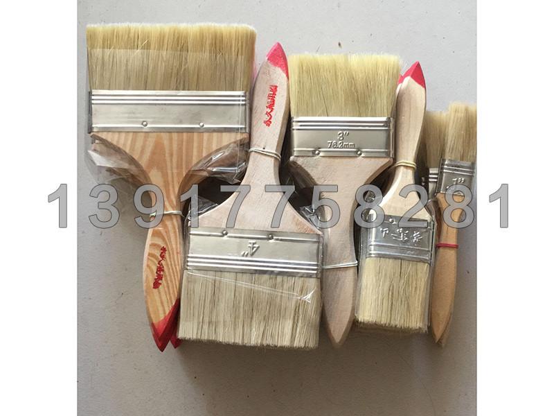 油漆刷供应-小蜜蜂干砂销售-上海琦贤装饰材料有限公司