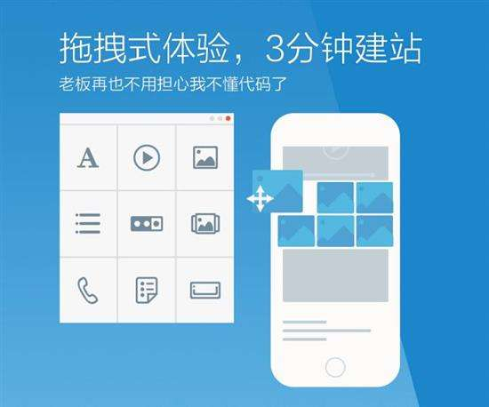 收费自助建站-网站推行企商机-北京中万网络科技无限责任公司