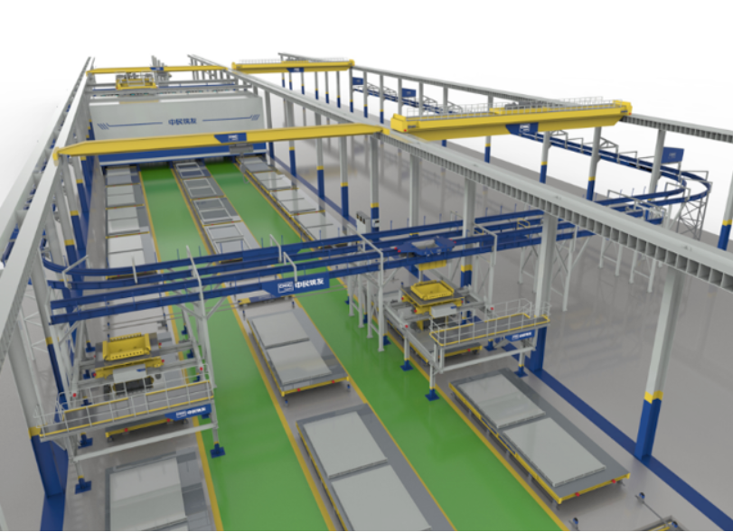 湖南装配式建筑PC生产线_限时购其他工程与建筑机械