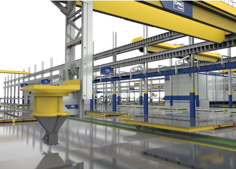 长沙PC_装配式其他工程与建筑机械