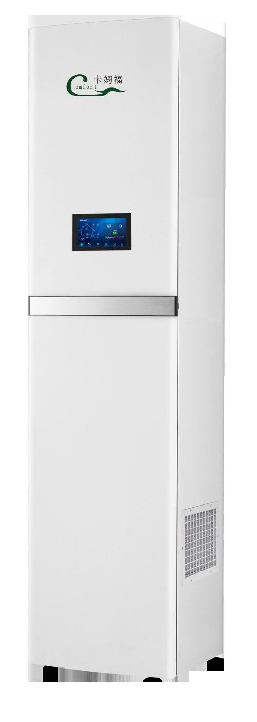 新风系统智能控制器厂家/北京清洁能源供暖设备/北京市卡姆福科技有限公司