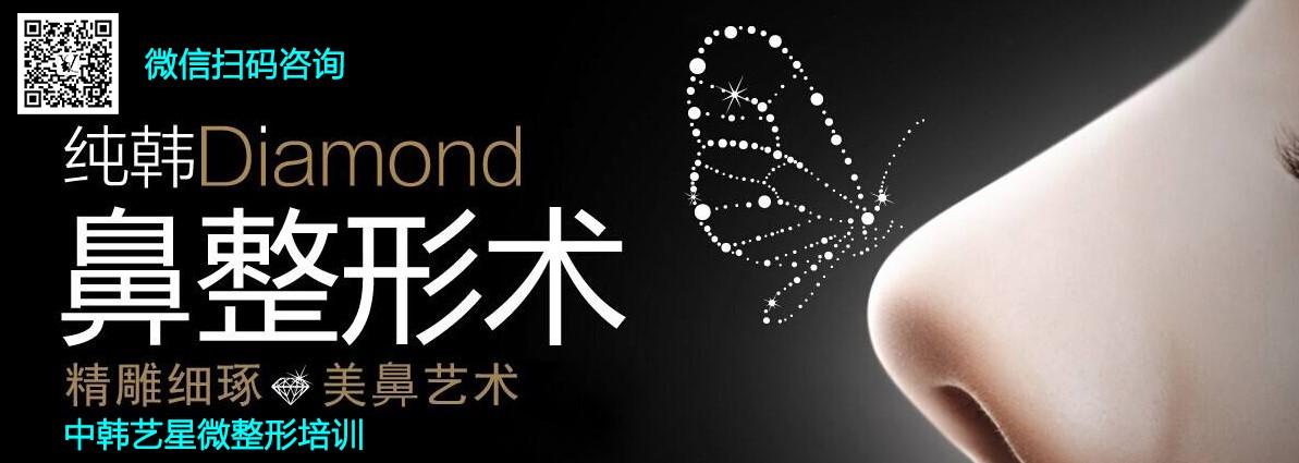 上海整形班/线雕培训价格/苏州中韩艺星微整形培训中心