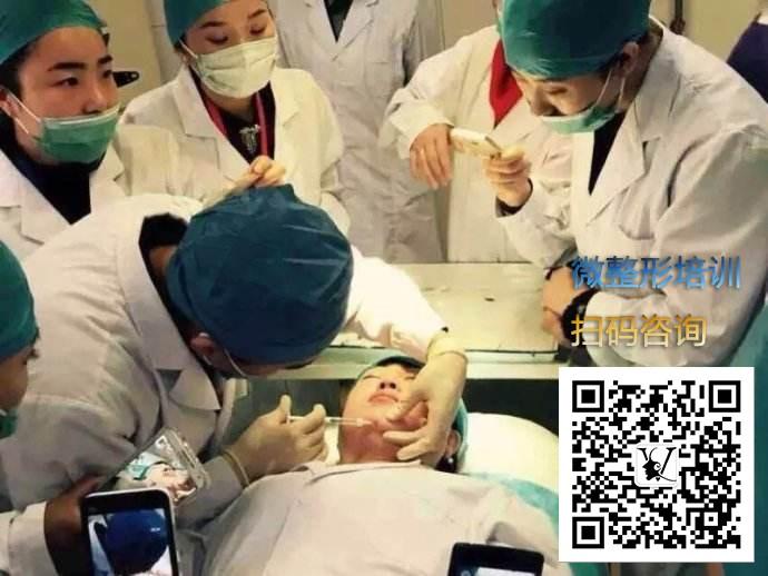 微整形价格 广州针剂注射培训 苏州中韩艺星微整形培训中心