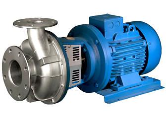 CrestPumps不锈钢机械密封泵酸碱泵/无泄漏crestpumps塑料磁力泵/龙驱机电