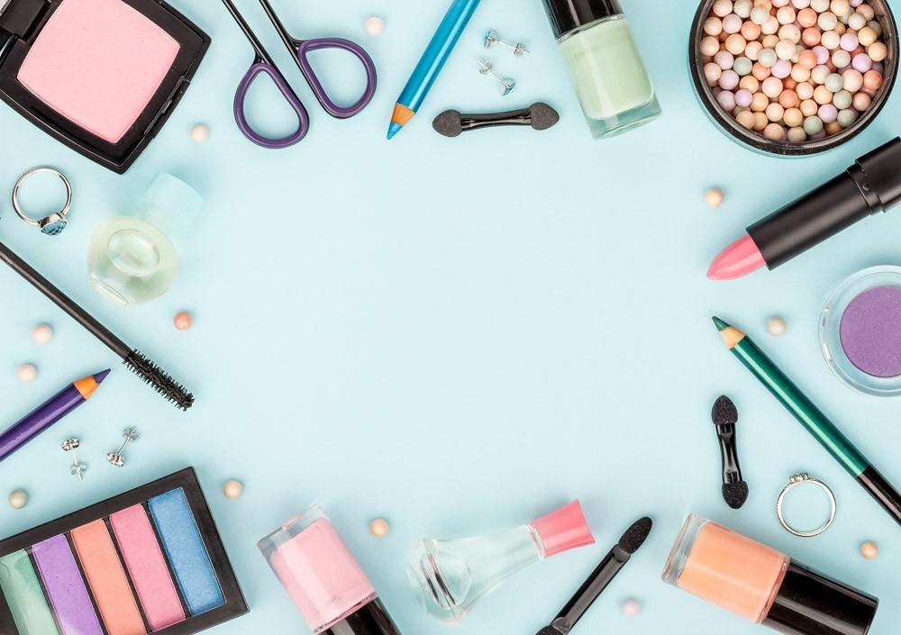 我们推荐星河化妆品行业_成膜助剂相关