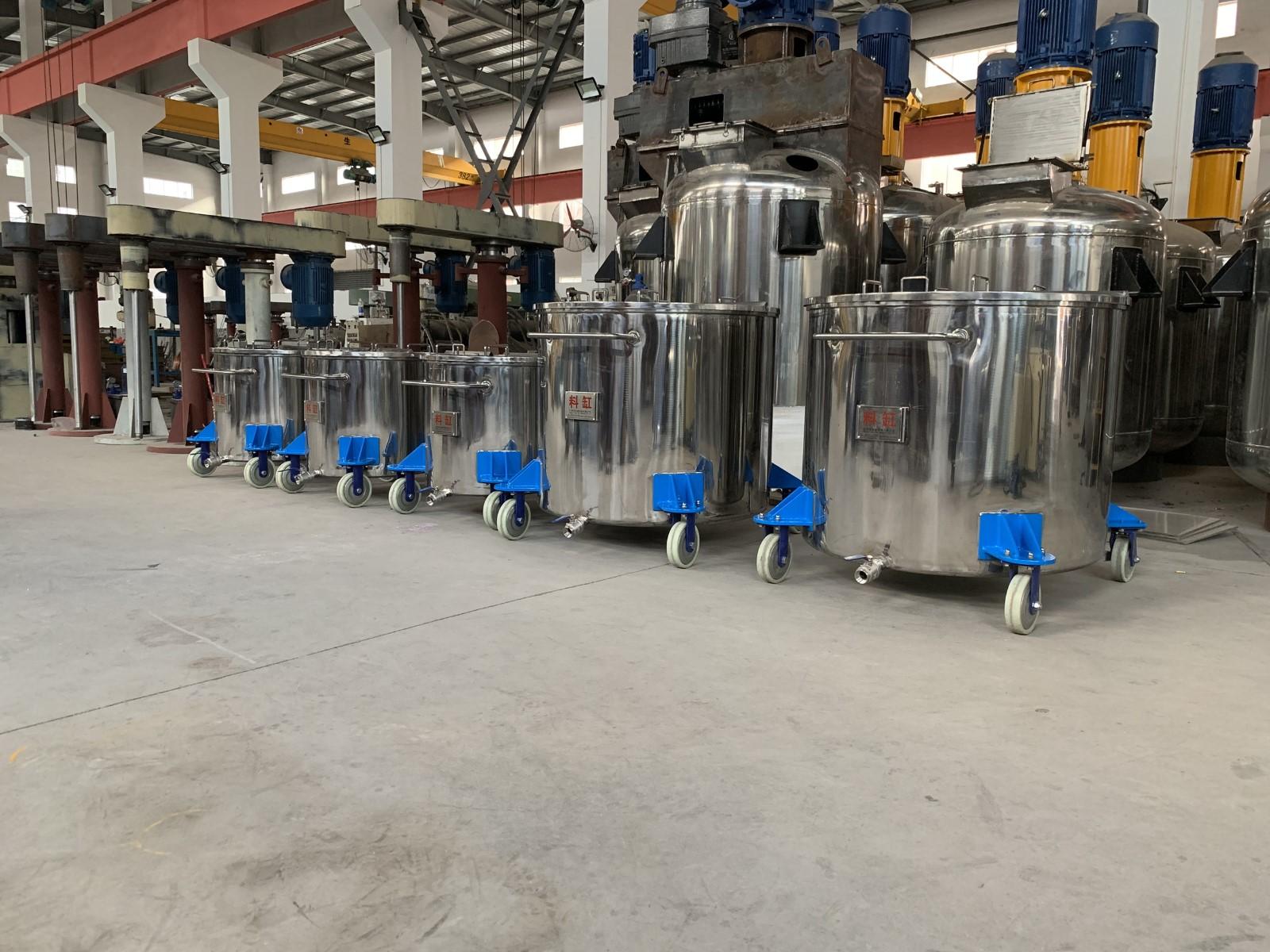 正规化工涂料制造_化工涂料制造供应厂家相关-江阴市永威机械有限公司