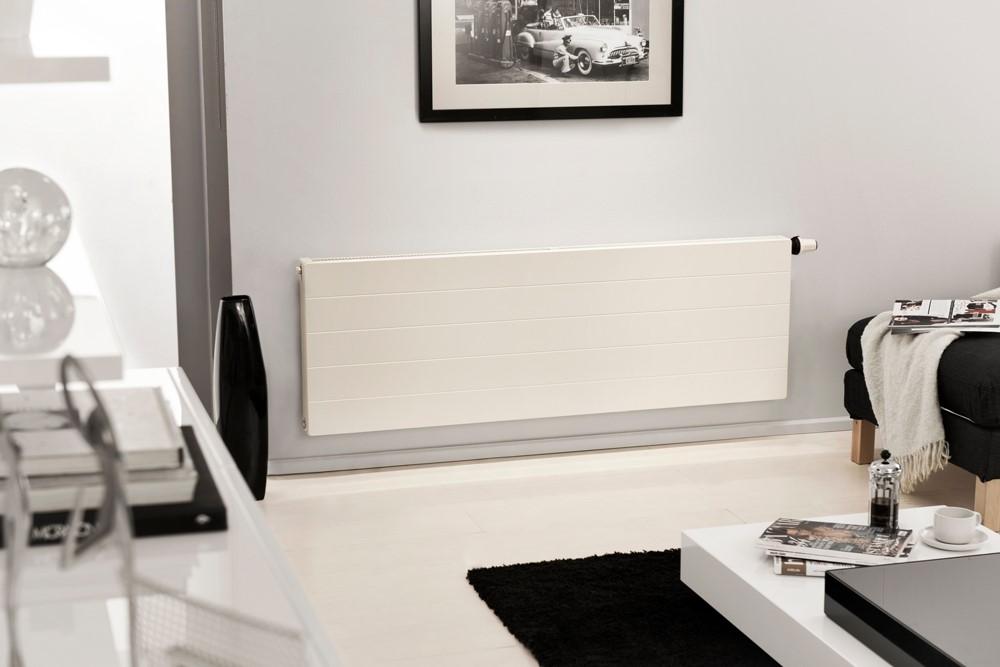 时髦散热器装饰性散热器高端时髦系列 英国泰克尼克底进底出暖气片欧洲原产散热器 埃瑟吉供热设置装备摆设