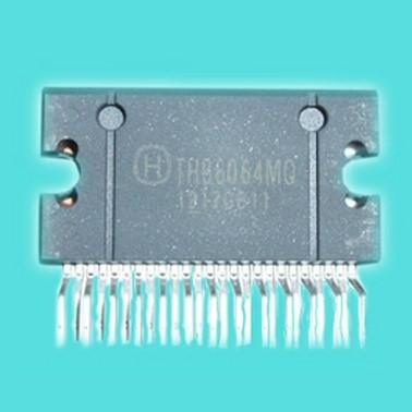 6064M技术-THB6064M技术-两相6064M技术