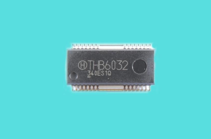 步进6032芯片供应商/东芝6032/北京海华博远科技发展有限公司