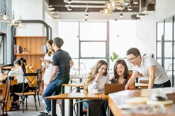 正宗孵化器办公出租_孵化器办公装置价格相关-诺汉企业管理咨询