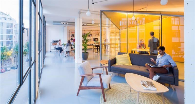 我们推荐武昌共享办公室租赁_办公柜相关-诺汉企业管理咨询