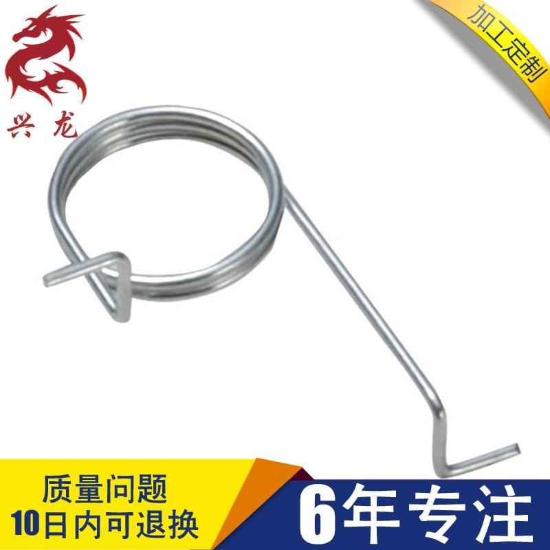 汽车异型弹簧定制 天津扭簧零售 天津兴龙弹簧制造无限公司