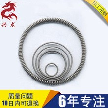 不锈钢油封弹簧厂-天津异型弹簧-天津兴龙弹簧制造无限公司