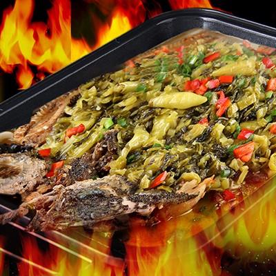 河南烤魚加盟加盟方便 河南餐飲加盟培訓公司 鄭州睿嘉餐飲管理有限公司