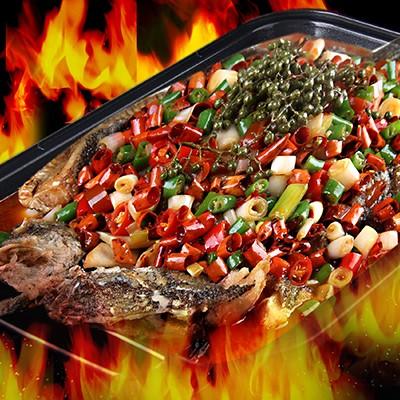 專業的烤魚加盟項目-特色烤魚哪家好-鄭州睿嘉餐飲管理有限公司