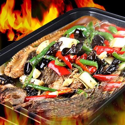 河北怎么做烤魚正宗 烤魚加盟加盟方便 鄭州睿嘉餐飲管理有限公司