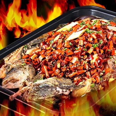 特色烤魚-山西烤魚加盟成本低-鄭州睿嘉餐飲管理有限公司